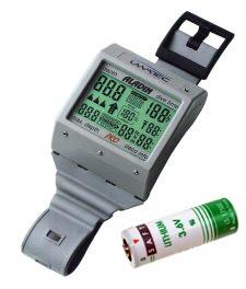 Batterie Service Aladin Pro Tauchcomputer