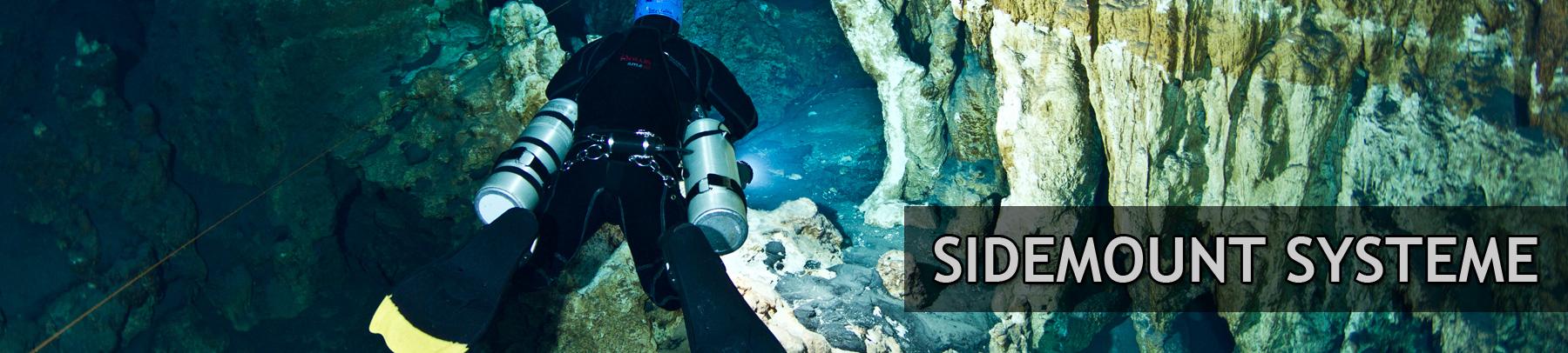 Sidemount-Systeme-Banner