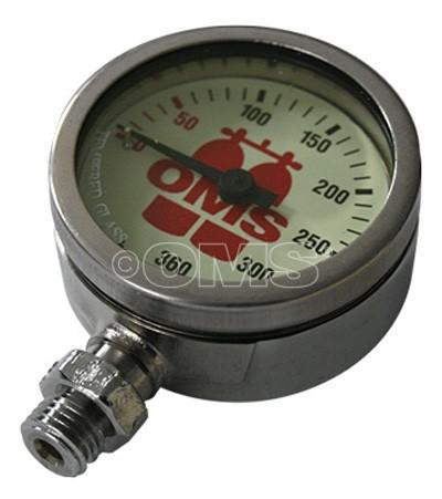OMS Finimeter (52mm)