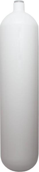 ECS Tauchflasche Stahl 7l 300bar