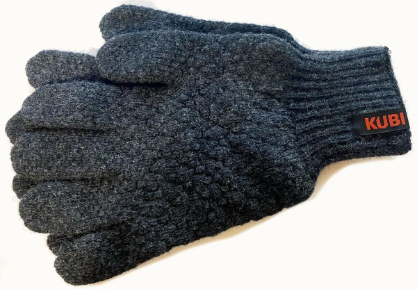 KUBI Icelandic Wool Thermal Handschuhe