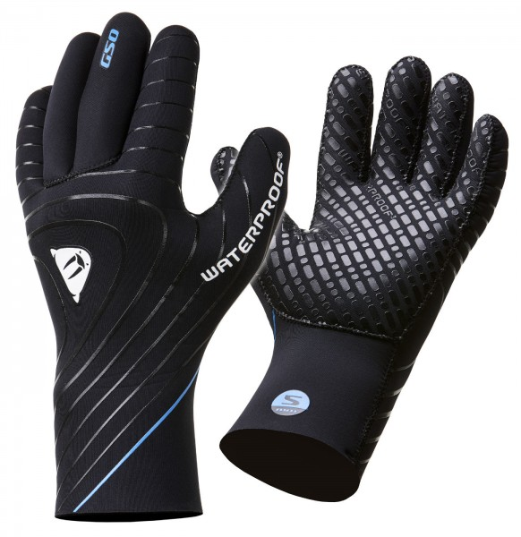Waterproof Neopren Handschuh Supertrech