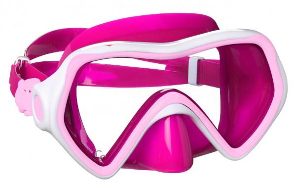 Mares Kinder Tauchmaske COMET Pink