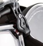 Hollis GoPro Halterung M3 Maske