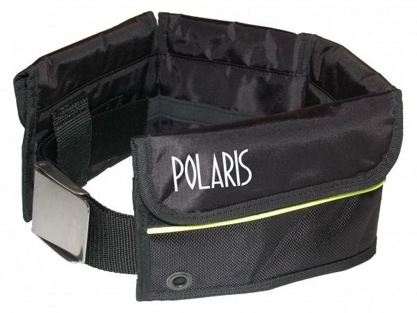 Polaris Bleigurt für Softblei mit Taschen