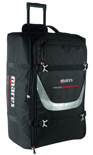 Mares Cruise Backpack PRO Tauchtasche