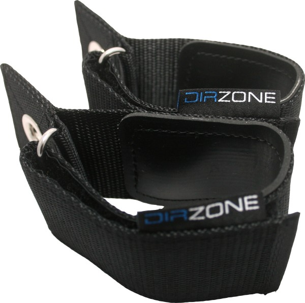DIRZONE Argon Straps