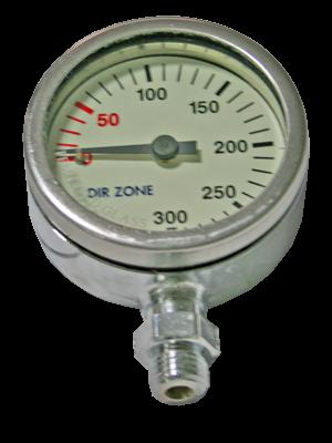 Dir Zone Finimeter (Metall)