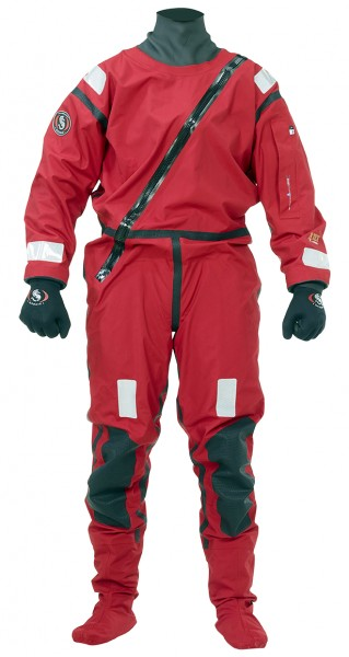 Ursuit AWS Wassersport Anzug
