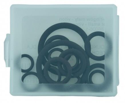 O-Ring Set Notfall Set für Atemregler und Tauchausrüstung