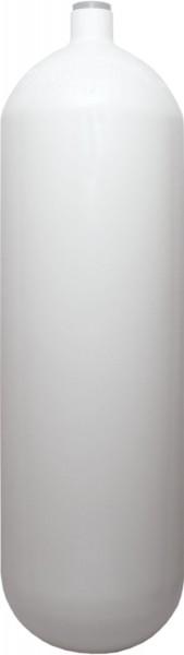 ECS Tauchflasche Stahl 10l 200bar