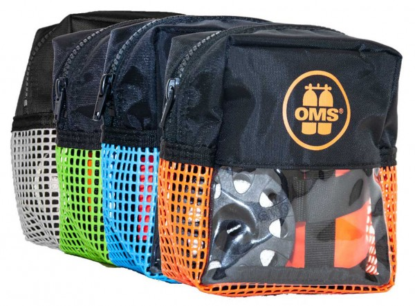 OMS Safety Set (Boje + Reel) NEU