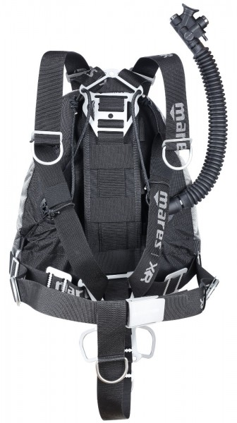 Mares PURE HEAVY SIDEMOUNT Wing Set XR-Line