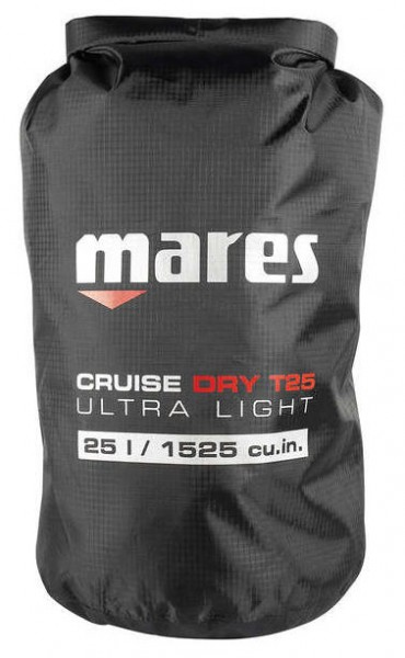 Mares CRUISE DRY Bag T-LIGHT 25