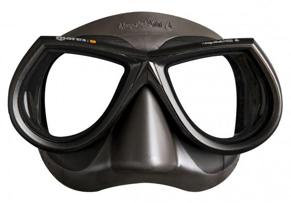 Mares STAR LIQUIDSKIN SF Apnoe Maske (Grau)