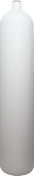 ECS Tauchflasche Stahl 8,5l 200bar KONKAV