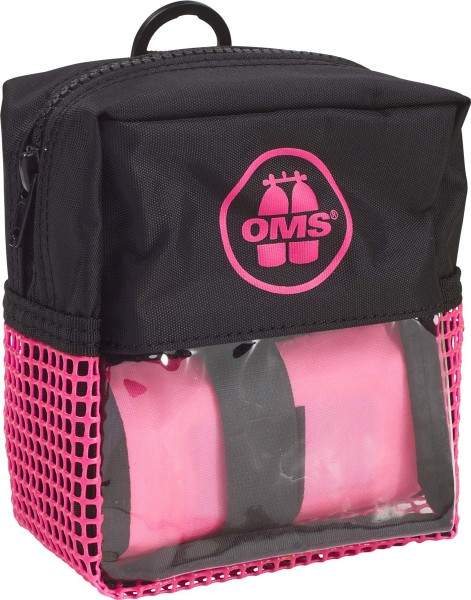 OMS Safety Set (Kit 1) PINK