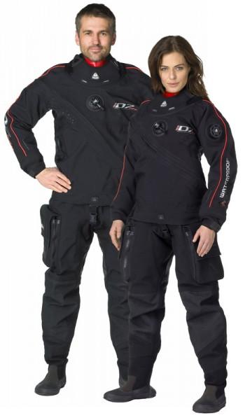 Waterproof D7 PRO ISS Trockentauchanzug