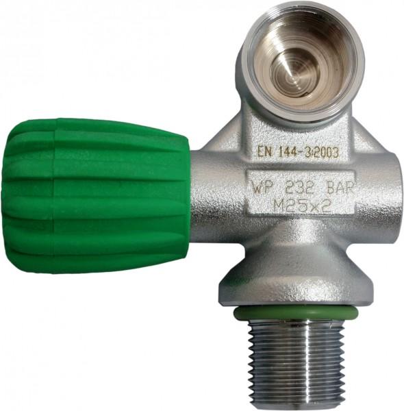 DIRZONE NITROX Mono Rebreather Ventil (230BAR)