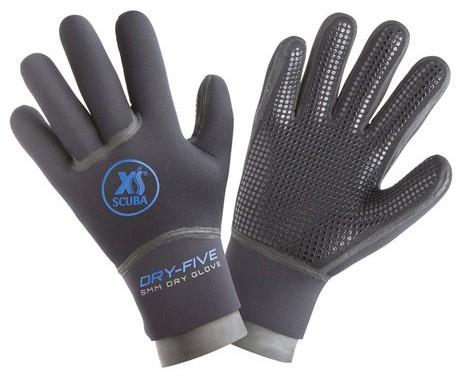 XS Scuba Dry Five Neopren Handschuh 5mm