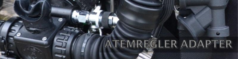 Header-Kategorien-Atemregler-Adapter