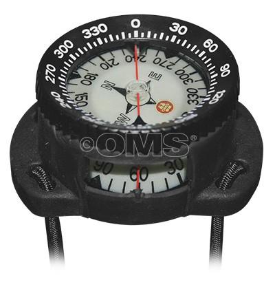 OMS Taucher Kompass