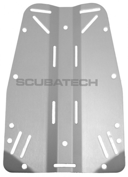 Tecline ALU Backplate