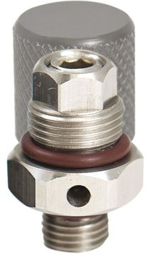 XS-Scuba Einstellbares Überdruckventil