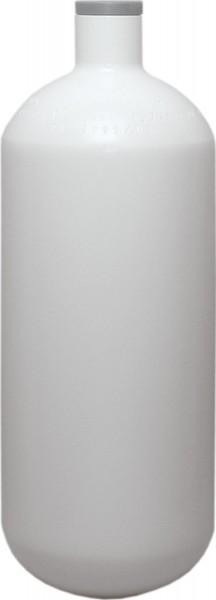 ECS Tauchflasche Stahl 2l 200bar