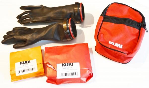 "KUBI Handschuhsystem ""Standard Range"""