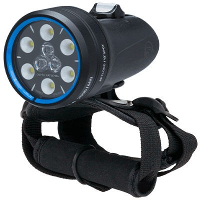 Light and Motion SOLA Dive 2000 S/F